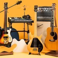 Pre-Owned Music Gear